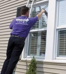 window cleaning services window genie
