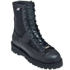 22500 Danner 22500 Men U0027s Acadia Black Military Gore Tex Work Boot