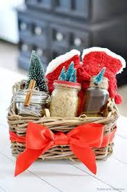 Spa Gift Basket Ideas Diy Spa Gift Basket The Perfect Handmade Christmas Gift