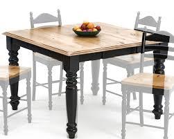 dining square table hillside village inhv 5454 tab