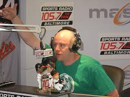 105 7 the fan baltimore hosts the jack of all sports on 105 7 the fan baltimore
