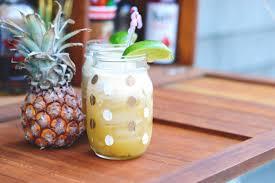 pineapple margarita pineapple ginger margarita
