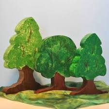 66 best trees images on wood toys wooden tree and diy