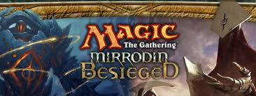 siege a mirrodin besieged sealed deck challenge release event report by
