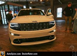 jeep grand mercedes review 2014 jeep grand srt the suv that
