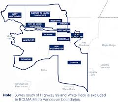 Metro North Map Pdf by Fee Structure Bc Legal Management Association
