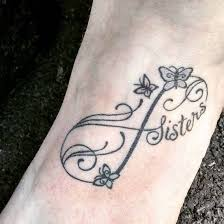 the 25 best sisters infinity tattoos ideas on pinterest sister