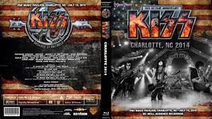 thanksgiving parade charlotte nc kiss 40th anniversary tour live in charlotte 2014 blu ray
