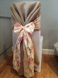 Vintage Wedding Chair Sashes Eze Events Ezeevents On Twitter Vintage Floral Lace Wedding