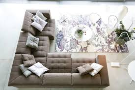 living room designs indian style rectangle shape dark brown wooden