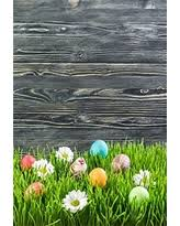 easter backdrops slash prices on ofila easter eggs backdrop 7x5ft outside scenery