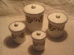 sunflower canisters for kitchen sunflower kitchen ebay