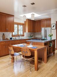 Arts And Crafts Kitchen Design Best 100 Craftsman Kitchen Ideas U0026 Remodeling Photos Houzz