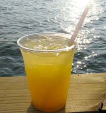 orange crush the perfect summer beach drink party