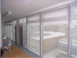Blackout Venetian Blinds Office Curtains And Blinds Blackout Electric Aluminum Venetian