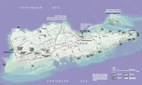 map st croix map st croix u s islands maps usvi