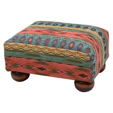 southwestern chairs and ottomans 33 best benches ottomans images on pinterest bench benches and