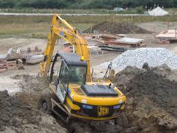 duck u201d dilemmas u2013 when wheeled excavator work goes wrong