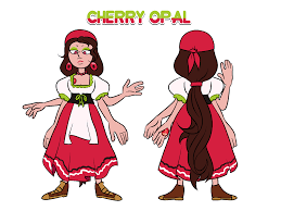 matrix opal gemsona steven universe fusions 5 by cyberneticcupcake on