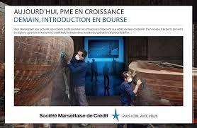 société marseillaise de crédit siège social patrons de pme grandissons avec ceux que nous faisons grandir 1