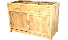 meuble de cuisine en bois massif caisson cuisine bois massif meuble de cuisine en bois massif top