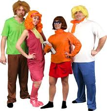 Fred Daphne Halloween Costumes Scooby Doo Costumes Hubpages