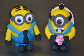minion wedding cake topper minion wedding cake toppers celebration cakes cakeology