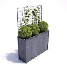 best planters 47 best square metal planters troughs images on pinterest planter