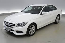 used mercedes benz c class cars for sale motors co uk
