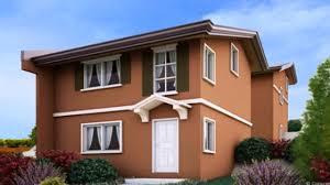 Elaisa Model House Best Camella Home Design Images Interior Design Ideas