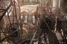Industrial Stairs Design Free Images Industrial Art Stairs Iron Tourist Attraction