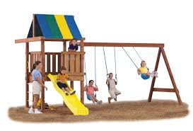 small swing sets clearance ideas for your outdoor backyard plus