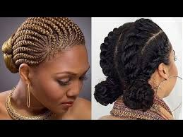 corn braided hairstyles awesome african cornrow styles 2018 trendy cornrow braids