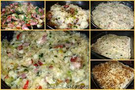 cuisiner les christophines gratin de christophine les carnets de sicacoco