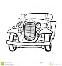 old cars drawings image gallery old car drawings