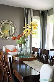 dining room table arrangements dining table decor best 25 dining room table decor ideas on