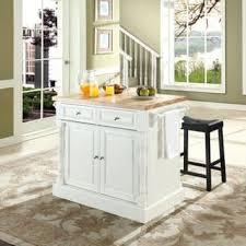 kitchen island white white kitchen islands for less overstock com