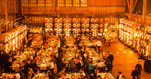 wedding venues in san francisco san francisco wedding venues taste catering