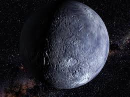 new planet found in our solar system