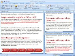 Microsoft Office Word 2007 Resume Templates Amazon Com Microsoft Word 2007 Old Version