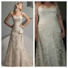 wedding dress online these terrible knockoffs are why you shouldn t buy a wedding dress