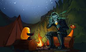 steam halloween background december wallpaper thread off topic giant bomb