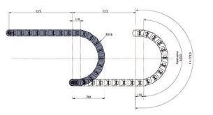Super Porta Cabos - Vahle Sistemas Elétricos Ltda #QQ68