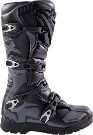 atv motocross 2017 fox racing comp 5 offroad boots mx atv motocross off road