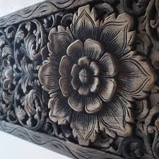furniture amazing contemporary carved wood wall carved wood