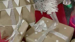 brown paper wrapping christmas wrapping ideas with brown paper