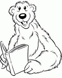 get this teddy bear coloring pages to print bfgz4
