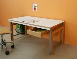 Schreibtisch Mit Kufen De Breuyn Kinderschreibtisch Ziggy Delite Www Romy Kindermoebel De