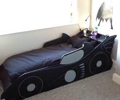 Batman Toddler Bed Batman Bedroom The Unique Batman Bed For Kids U2013 Designtilestone Com