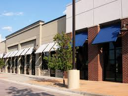 business awnings and canopies commercial awnings kansas city tent awning metal awnings